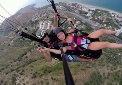 Agenzia/operatore Turistico Volaintandem Con Etna Fly
